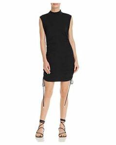 alexanderwang.t Ruched Mini Dress