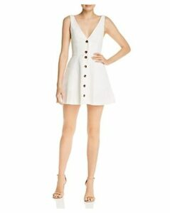 Bec & Bridge Salut Mini Dress