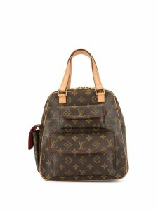 Louis Vuitton Pre-Owned Excentri Cite handbag - Brown