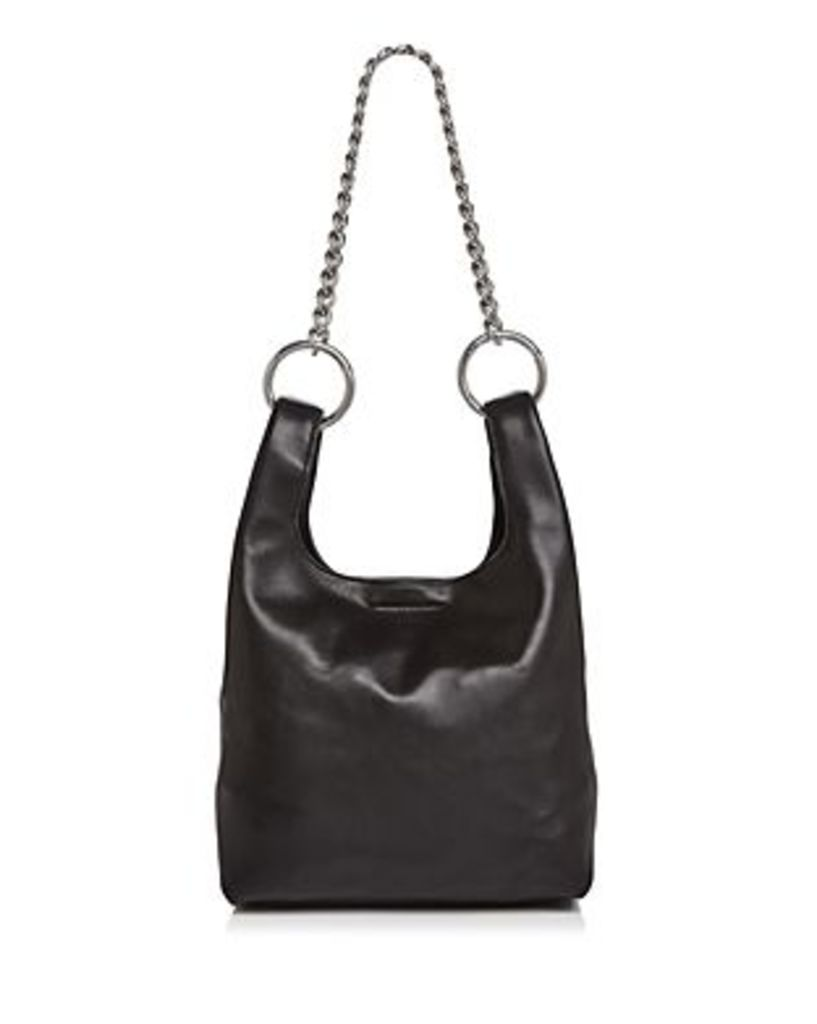 Rebecca Minkoff Karlie Chain Leather Tote