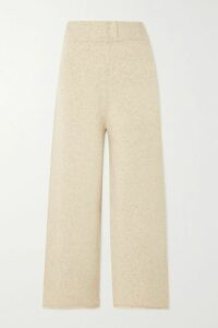 LoveShackFancy - Cressida Ruffled Broderie Anglaise Cotton Maxi Dress - Pastel yellow