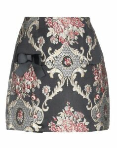 MUST SKIRTS Knee length skirts Women on YOOX.COM