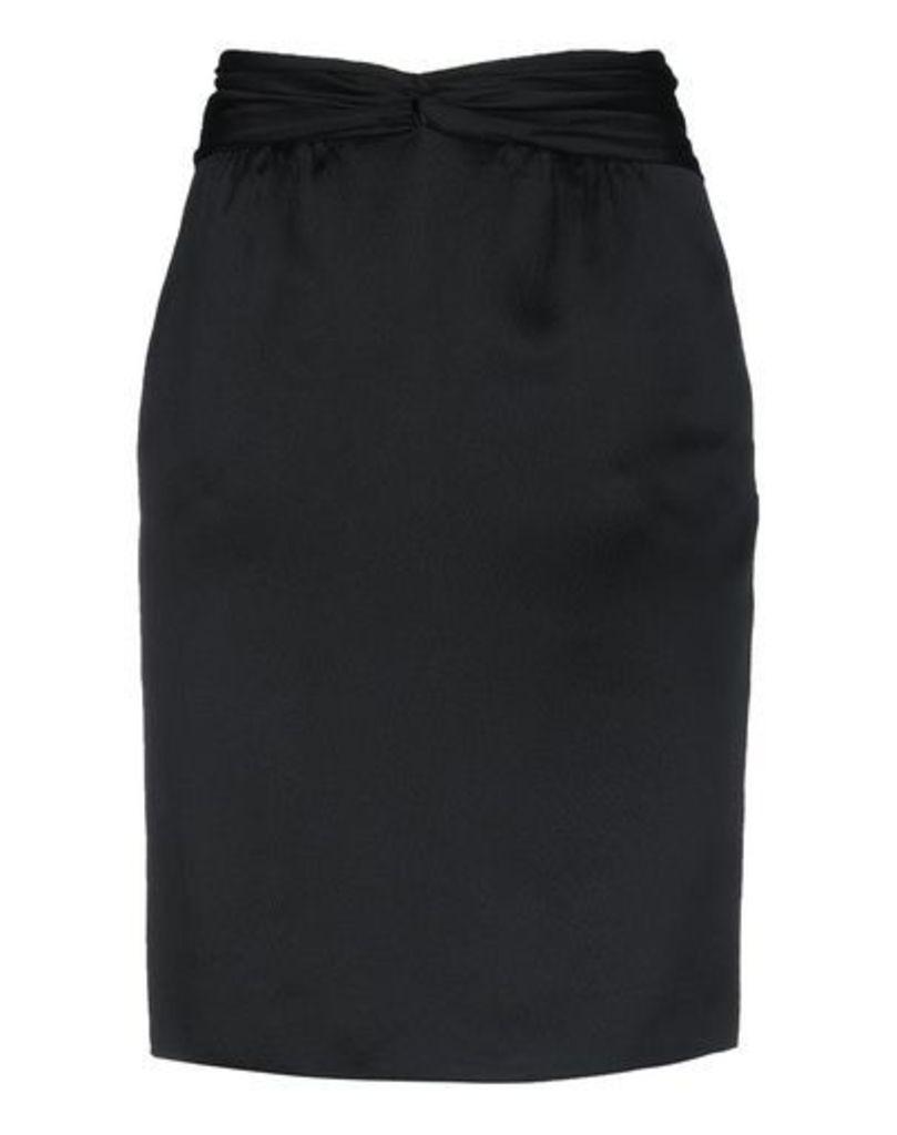 ICEBERG SKIRTS Knee length skirts Women on YOOX.COM