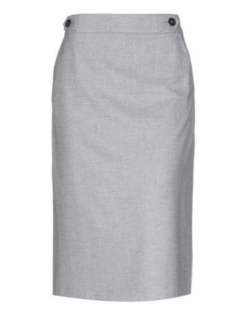 PESERICO SKIRTS 3/4 length skirts Women on YOOX.COM