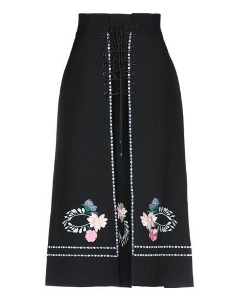 VILSHENKO SKIRTS 3/4 length skirts Women on YOOX.COM