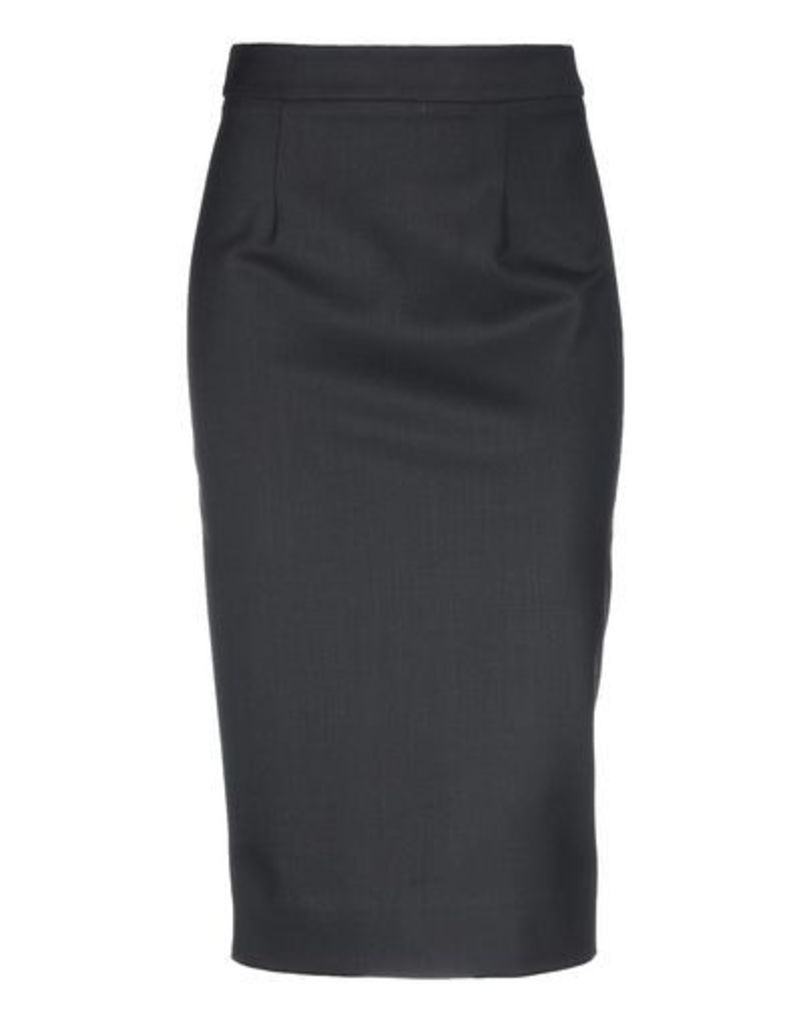 P.A.R.O.S.H. SKIRTS 3/4 length skirts Women on YOOX.COM