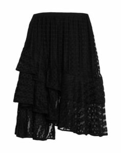 BRIGITTE BARDOT SKIRTS 3/4 length skirts Women on YOOX.COM