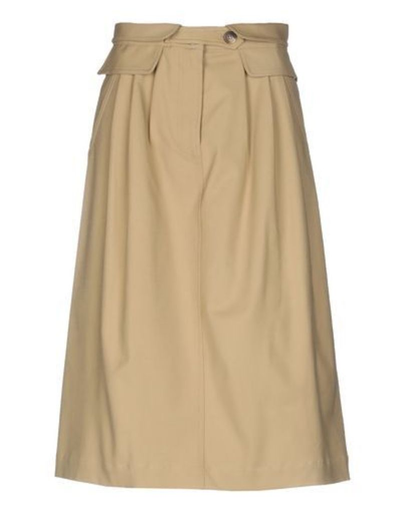 SEA SKIRTS 3/4 length skirts Women on YOOX.COM