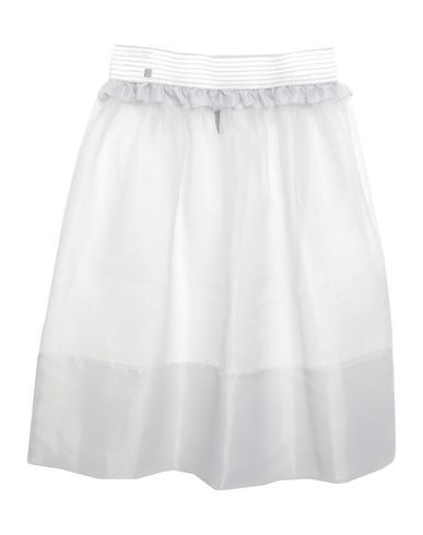 MANILA GRACE SKIRTS 3/4 length skirts Women on YOOX.COM