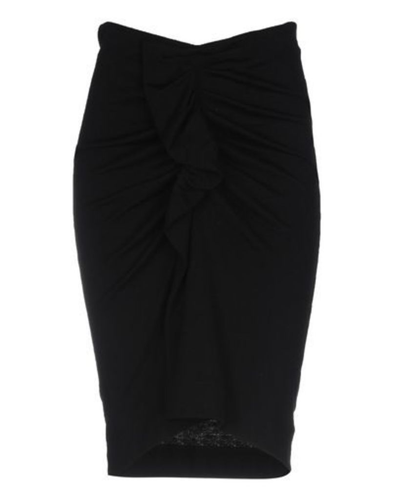 ISABEL MARANT ÉTOILE SKIRTS Knee length skirts Women on YOOX.COM