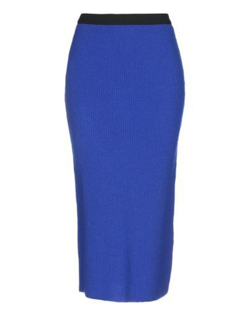 GOTHA SKIRTS 3/4 length skirts Women on YOOX.COM