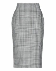 ERMANNO SCERVINO SKIRTS 3/4 length skirts Women on YOOX.COM