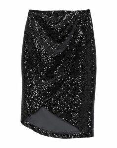 ANNARITA N SKIRTS Knee length skirts Women on YOOX.COM