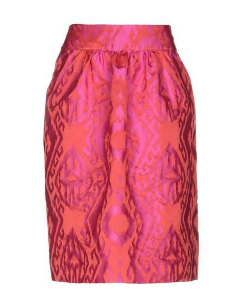 XANDRES SKIRTS Knee length skirts Women on YOOX.COM