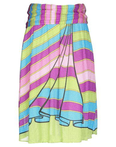 ROBERTA DI CAMERINO SKIRTS Knee length skirts Women on YOOX.COM
