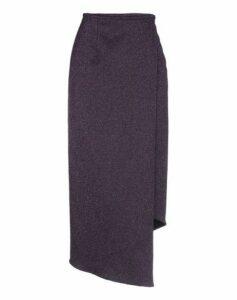 SID NEIGUM SKIRTS 3/4 length skirts Women on YOOX.COM