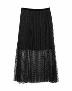 TENAX SKIRTS 3/4 length skirts Women on YOOX.COM