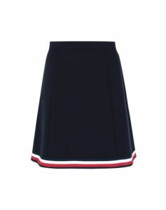TOMMY HILFIGER SKIRTS Mini skirts Women on YOOX.COM