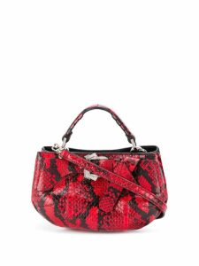 Paula Cademartori Daria Small Savage - Red
