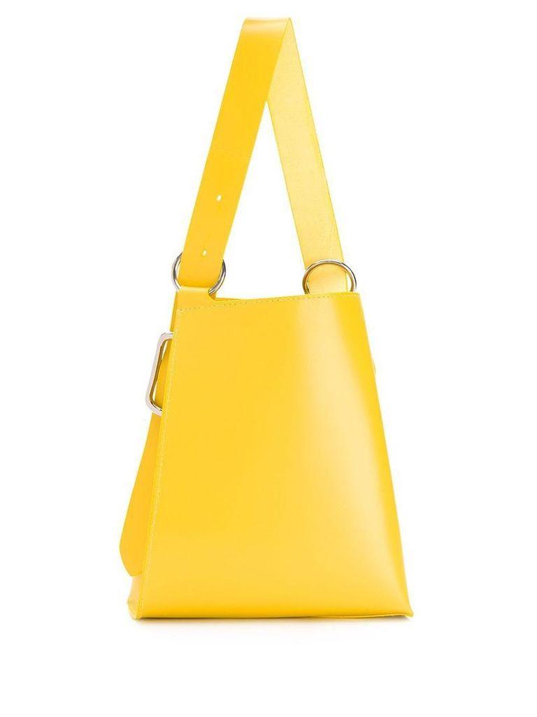 Venczel Taeo shoulder bag - Yellow