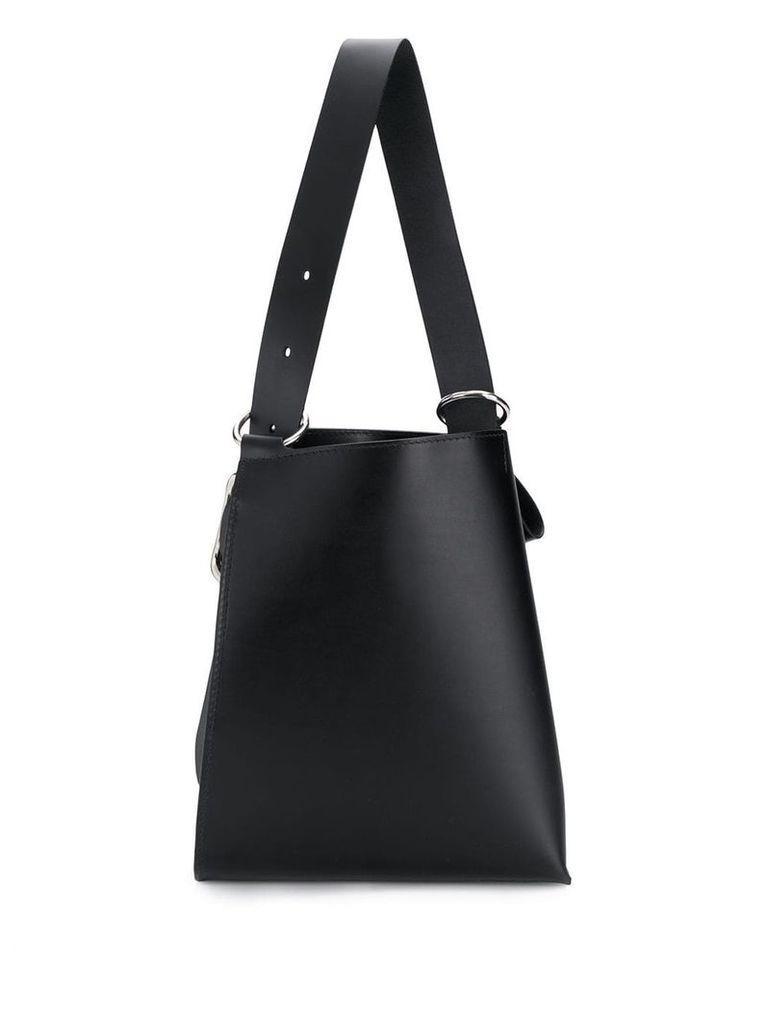 Venczel Taeo shoulder bag - Black