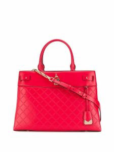 Michael Michael Kors large Gramercy tote bag - Red