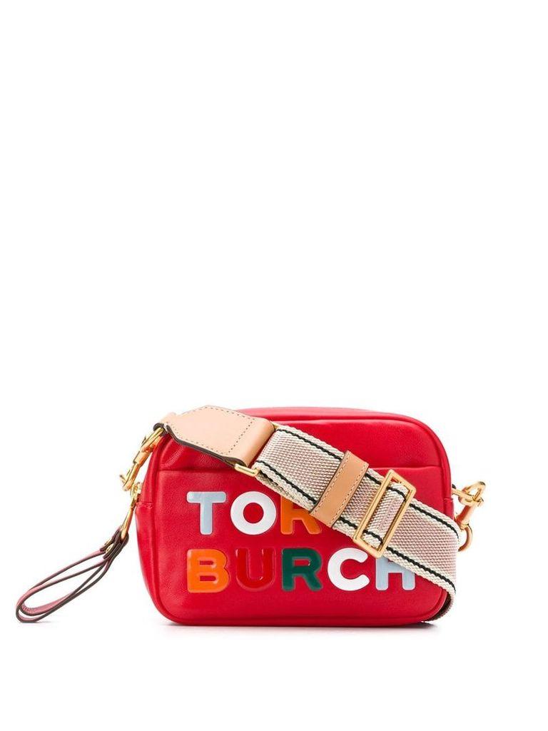 Tory Burch mini Perry crossbody bag - Red