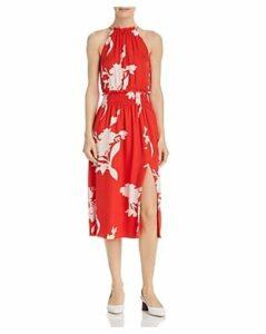 Joie Jerelle Silk Floral Dress