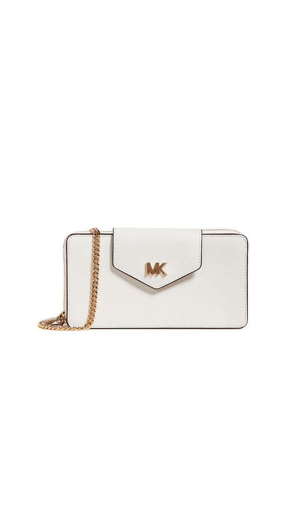 MICHAEL Michael Kors Small Convertible Phone Crossbody Bag