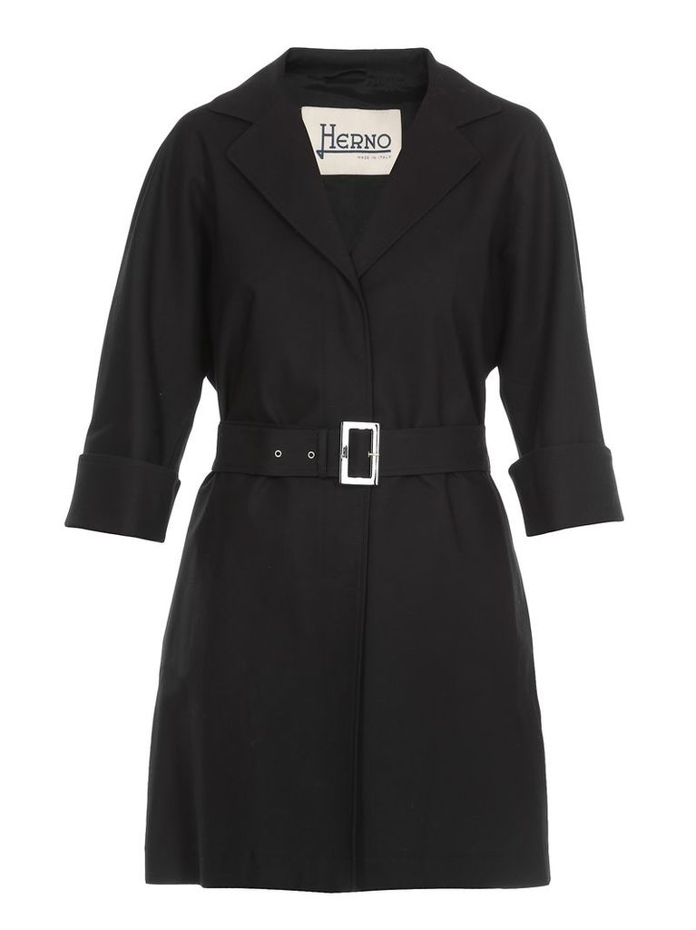 Herno Cotton Coat