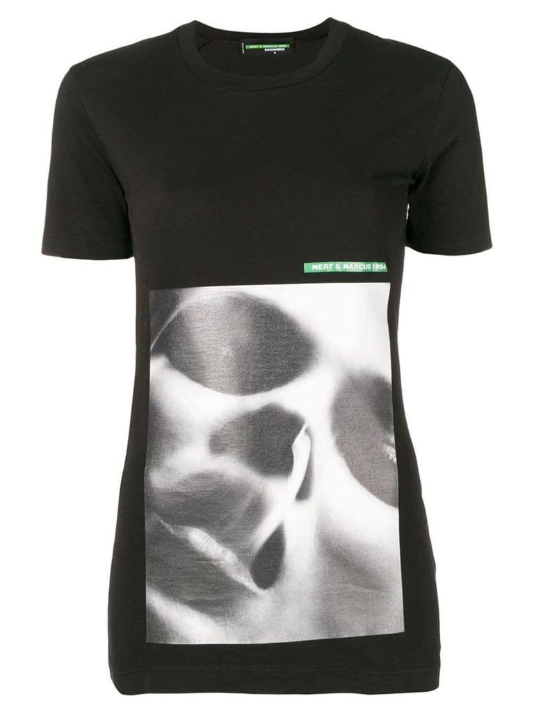 Dsquared2 Dsquared2 x Mert & Marcus 1994 T-Shirt - Black