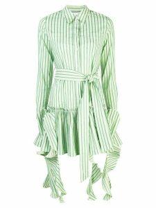 Alexis Phaedra dress - Green