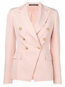 Tagliatore Alicya blazer - Pink