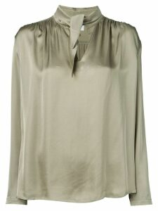 Jovonna Kenia blouse - Green