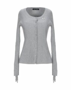 MANGANO KNITWEAR Cardigans Women on YOOX.COM