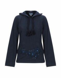 BLUMARINE UNDERWEAR TOPWEAR Sweatshirts Women on YOOX.COM