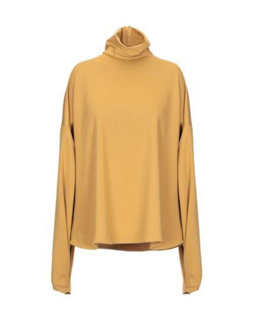 GIOVANNA NICOLAI TOPWEAR T-shirts Women on YOOX.COM