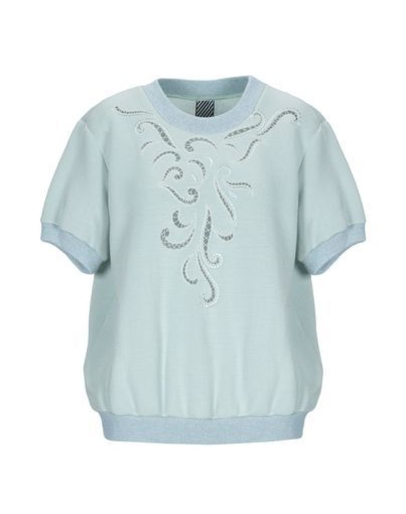 ALTEЯƎGO TOPWEAR Sweatshirts Women on YOOX.COM