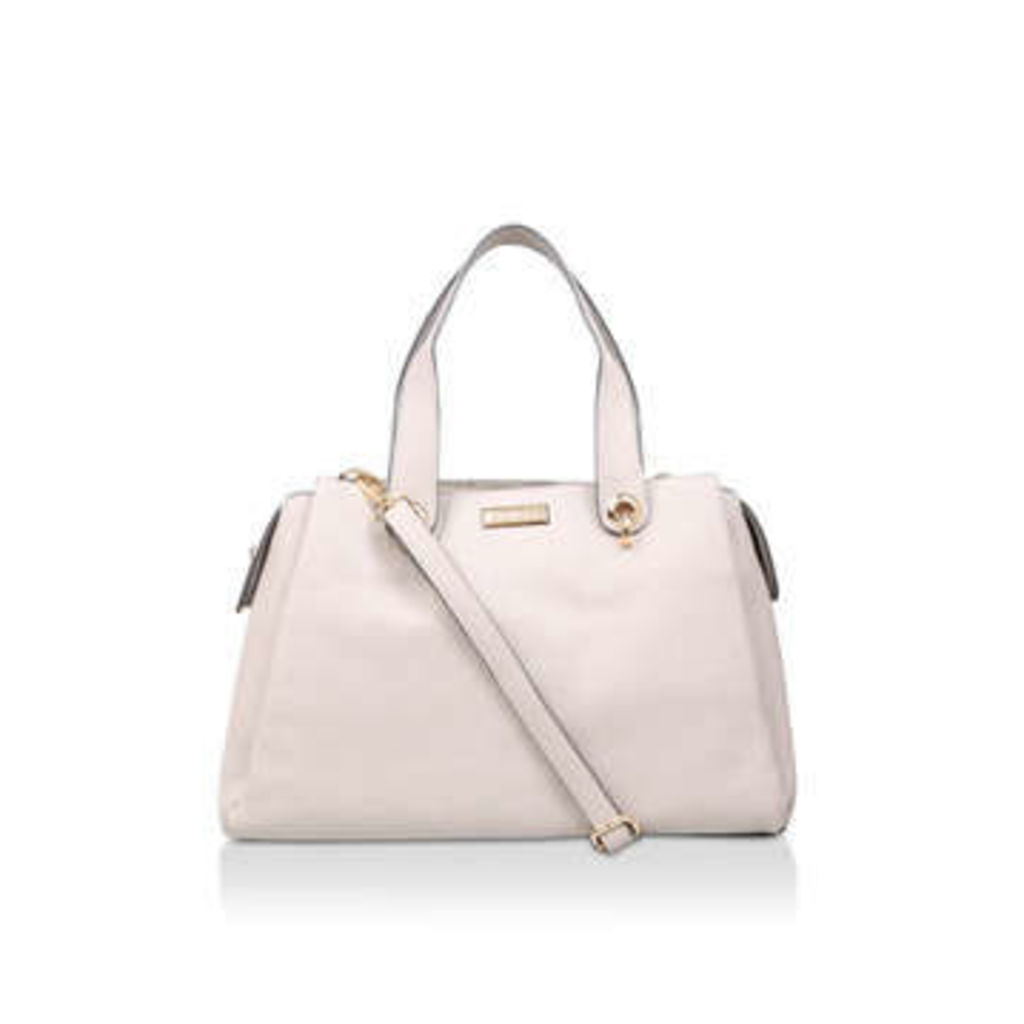 Carvela Carrie Trpl Comp Tote - Cross Body Tote Bag