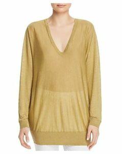 Theory Lightweight Dolman Sweater