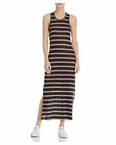 Joie Brellen Twist-Back Tank Dress
