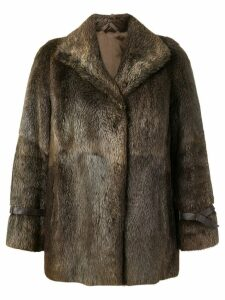 A.N.G.E.L.O. Vintage Cult 1960's coat - Grey