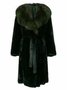 A.N.G.E.L.O. Vintage Cult 1970's coat - Green