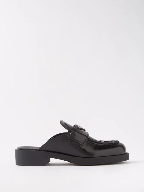 Miu Miu - Crystal And Sequin Embellished Crepe Top - Womens - White