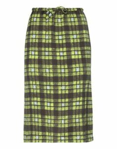 DRIES VAN NOTEN SKIRTS 3/4 length skirts Women on YOOX.COM