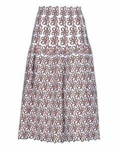 ALAÏA SKIRTS 3/4 length skirts Women on YOOX.COM