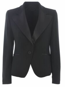 Emporio Armani Tailored Blazer