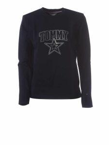 Tommy Hilfiger Tommy Hilfiger Logo Sweatshirt