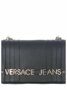Versace Logo Shoulder Bag