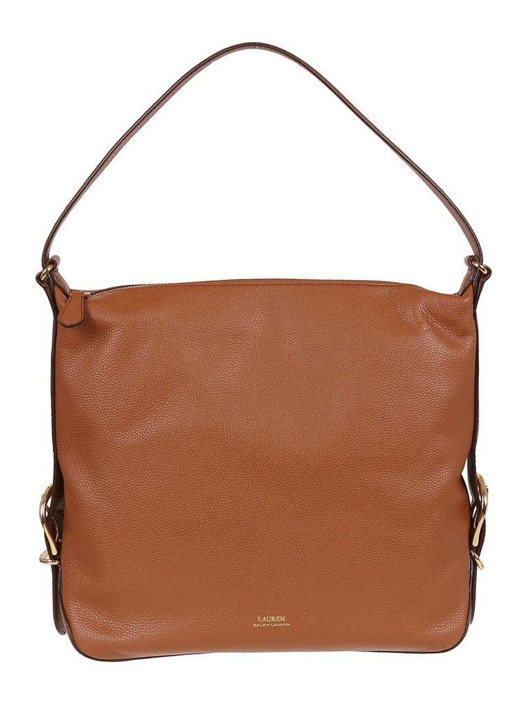 Polo Ralph Lauren Logo Shoulder Bag